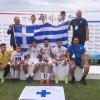 Ασημένιο μετάλλιο για τους μαθητές του Δήμου Αν.Μάνης στους παγκόσμιους παιδικούς αγώνες στην Ufa της Ρωσίας
