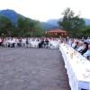 Στις 19 Αυγούστου το γεύμα προς τους Ομογενείς από την Μητρόπολη Σπάρτης