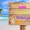 Ποιοτικός Τουρισμός και διακοπές τον Σεπτέμβριο.
