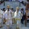 Λαμπρός ο εορτασμός στην Ιερά Μονή Παναγίας Γιάτρισσας Μάνης – Βίντεο