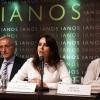 Η ομιλία της δικηγόρου-δημοσιογράφου Χρυσαυγής Ατσιδάκου-Τζόρβα στον Ιανό