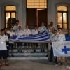 Ο Δήμος Αν. Μάνης θα συμμετέχει στους 54ους Διεθνείς Παιδικούς Αγώνες