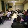Παρουσία του βουλευτή Λακωνίας ΣΥΡΙΖΑ Στ. Αραχωβίτη σε ανοιχτή συγκέντρωση μελών και φίλων του ΣΥΡΙΖΑ του Δήμου Ευρώτα