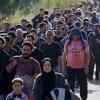 Ανακοινώθηκε επίσημα – 5.770 πρόσφυγες στην Πελοπόννησο…Στην Λακωνία 891;