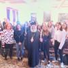 Ο Μητροπολίτης Μάνης στο Παγκύπριο Γυμνάσιο στην Λευκωσία