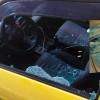 Έσπασαν το αυτοκίνητο του Δημοτικού Συμβούλου Σπάρτης Παναγιώτη Κουρτσούνη