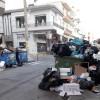 Γέμισε σκουπίδια η Σπάρτη – Δεν έχουν χρήματα για καύσιμα στα απορρίμματα – Τι απαντά ο Δήμος