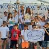 Στην Εθνική Ελλάδος αθλήτρια από τον Ναυτικό Όμιλο Λακωνίας