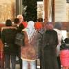 Ξενάγηση των μεταναστών στο Μουσείο Ελιάς Σπάρτης