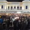 Ξεκίνησαν με επιτυχία οι Αποκριάτικες εκδηλώσεις με πλήθος κόσμου στην πλατεία Σπάρτης