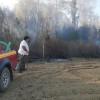 Άμεση παρέμβαση Πυροσβεστικής και Πολιτικής Προστασίας του Δήμου Σπάρτης σε πυρκαγιές