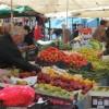 Κλειστή και η Λαϊκή Αγορά της Σπάρτης