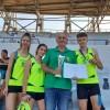 Μετάλλια για τον Φιλαθλητικό Σπάρτης στο Πανελληνίου Πρωταθλήματος κ16 στην Πάτρα
