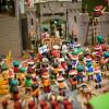 Η Ελληνική Επανάσταση με φιγούρες PLAYMOBIL στο Μουσείο Ελιάς Σπάρτης