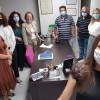 """Η Νέα κίνηση Γυναικών """"Οι Σπαρτιάτισσες"""" στηρίζουν τις Καρυάτιδες – Βίντεο"""