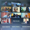 Συμμετοχή Πέτρου Δούκα στην τηλεδιάσκεψη που διοργάνωσε το Κίνημα Αλλαγής – ΚΙΝΑΛ