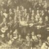 Πρωτομαγιά 1916 στη Σπάρτη