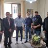 Νεοκλής Κρητικός: «Συνάντηση με τα μέλη των Κυνηγετικών Συλλόγων»
