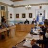 Τα αρδευτικά έργα στη Λακωνία στην ατζέντα στη συνάντηση με Οικονόμου