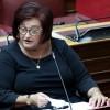Γιαννάκου: Δεν μπορώ να ψηφίσω το νομοσχέδιο για τη συνεπιμέλεια