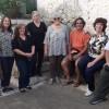 Επίσκεψη του διεθνoύς φήμης σεφ Τόνι Καβαλιέρος (Tony Kavalieros) στο Δήμο Σπάρτης