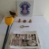 Σύλληψη Πολωνού στη Μάνη για Αρχαιοκαπηλία