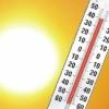 Άνοδος της θερμοκρασίας από την Τρίτη