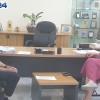 Συνάντηση Μενδώνη – Τριχείλη στο Δημαρχείο Μολάων