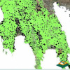 Συμβούλια Ιδιοκτησίας θα εξετάσουν την κυριότητα των εκτάσεων στη Μάνη για τους δασικούς χάρτες
