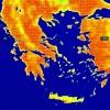 Έρχεται Καύσωνας Ρεκόρ…Προβλέψεις για 47 βαθμούς Κελσίου στη Σπάρτη!!!