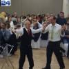 Με επιτυχία ο χορός των Πυροσβεστών Λακωνίας. Βίντεο