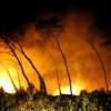 Νέα φωτιά στον Δήμο Αν.Μανης