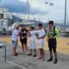 Νέες επιτυχίες για τον Ναυτικό Όμιλο Λακωνίας