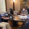 Συνάντηση Μενδώνη – Δαβάκη στο Υπουργείο Πολιτισμού