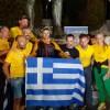 Πρώτος στο Σπάρταθλον 2021 ο Έλληνας Φώτης Ζησιμόπουλος