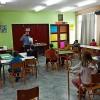 Εργαστήριο Δημιουργικής γραφής στο Ξηροκάμπι