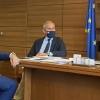 Στο Υπουργείο Αγροτικής Ανάπτυξης Δαβάκης και Βέρδος για το θέμα των αγωγών του Δημοσίου κατά πολιτών στη Σκάλα