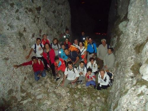 """ΕΟΣ Σπάρτης: """"Ανάβαση Στην Κορυφή Του Ταϋγέτου"""" 25 και 26 Οκτωβρίου"""