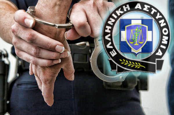 Συλλήψεις για κλοπές και ναρκωτικά στην Σπάρτη