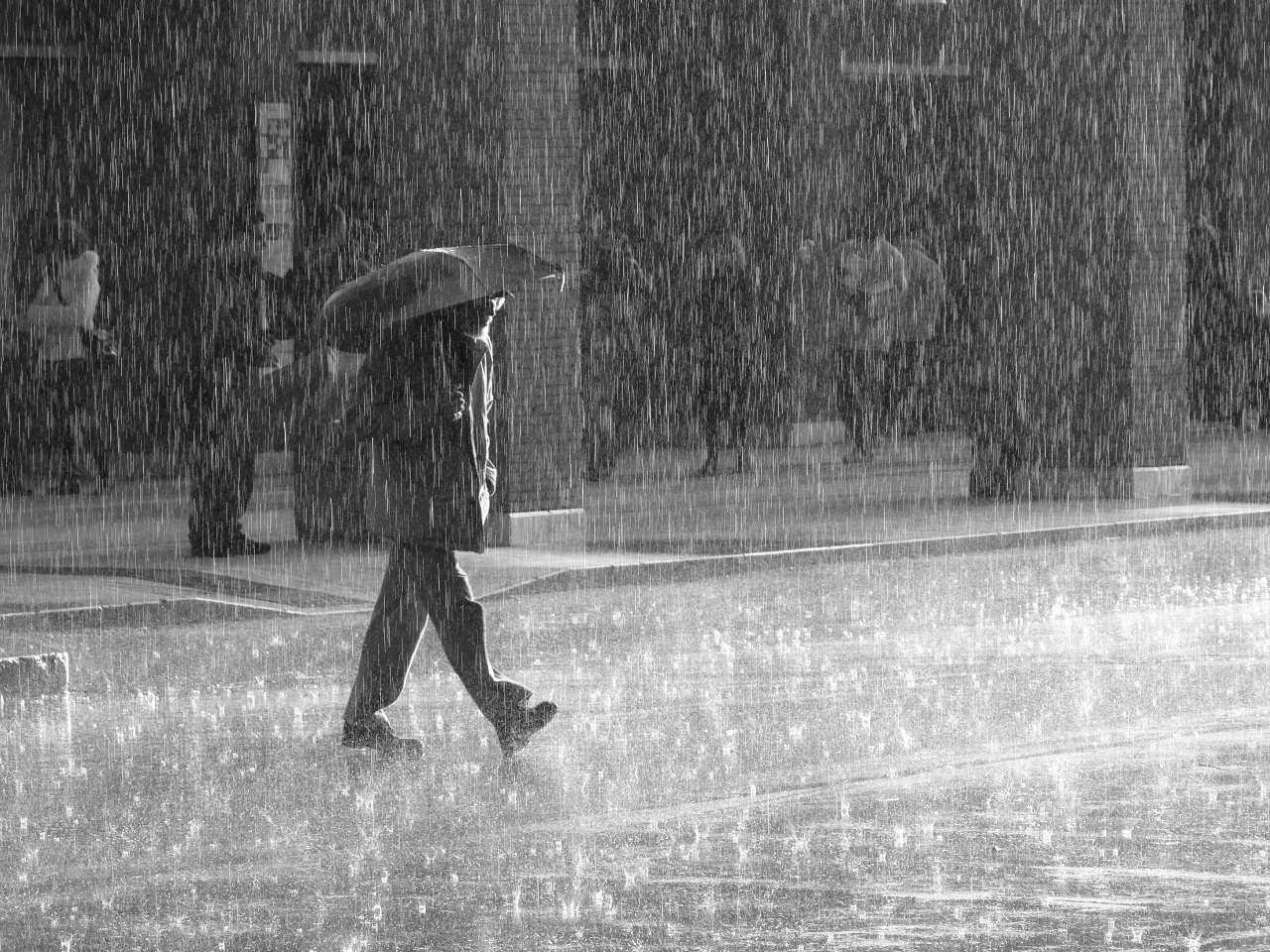 Mε βροχές και καταιγίδες μας καλωσορίζει ο Σεπτέμβριος