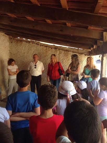 Με επιτυχία και η 2η ημέρα πράσινης εβδομάδας στον Δήμο Ευρώτα