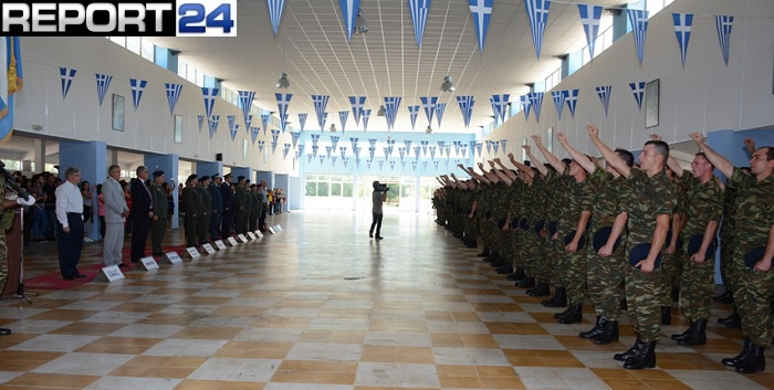 Κλείνει το ΚΕΕΜ ως Κέντρο Νεοσυλλέκτων από την Β ΕΣΣΟ του 2018