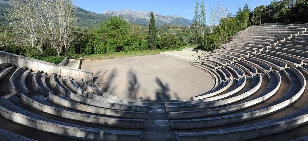 Το πρόγραμμα για τις εκδηλώσεις καλοκαίρι 2021 στο Σαϊνοπούλειο Αμφιθέατρο