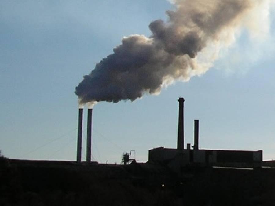 Προτάσεις στο Περιφερειακό Συμβούλιο για αντιμετώπιση της ρύπανσης από τα πυρηνελαιουργεία