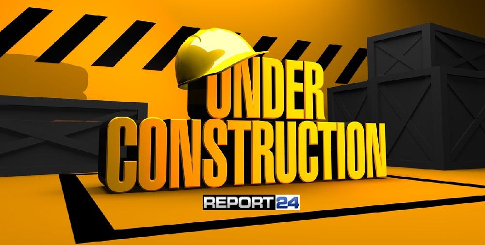 Αναβάθμιση για το Report24. Σε λίγες ημέρες και πάλι κοντά σας ανανεωμένο και με πολλές αλλαγές.