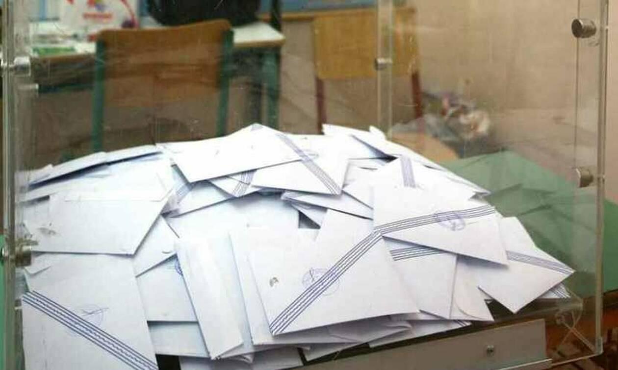 Μάθε που ψηφίζεις για Δήμο Σπάρτης και όλους τους Δήμους της Λακωνίας
