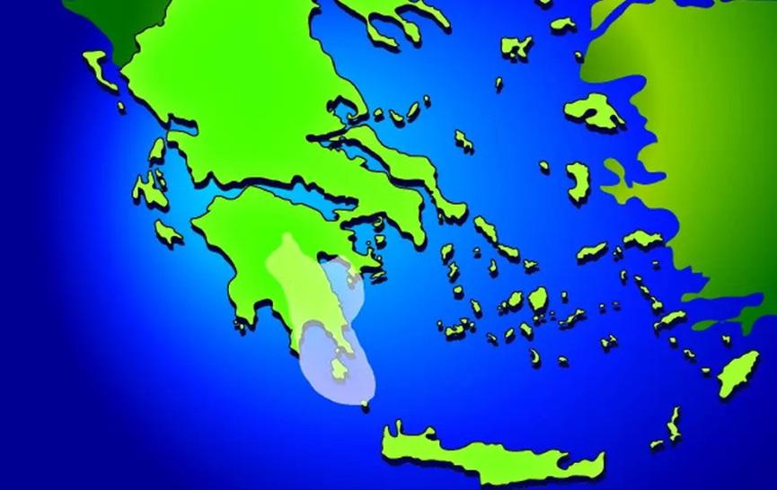 Επανασυντονισμός των τηλεοράσεων σε Λακωνία, Αρκαδία, Κύθηρα και μέρος της Αργολίδας