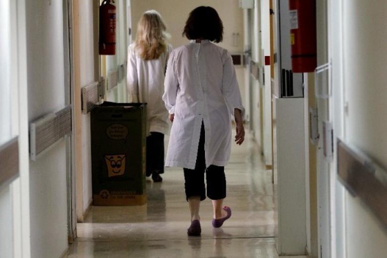 Ανακοίνωση των Υγειονομικών σε Αναστολή Λακωνίας