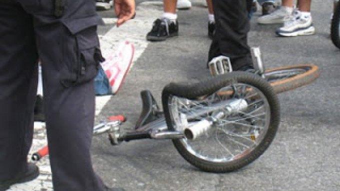 Σκοτώθηκε ηλικιωμένος με ποδήλατο στη Νέα Χιλή Έβρου – Συγκρούστηκε με Ι.Χ.