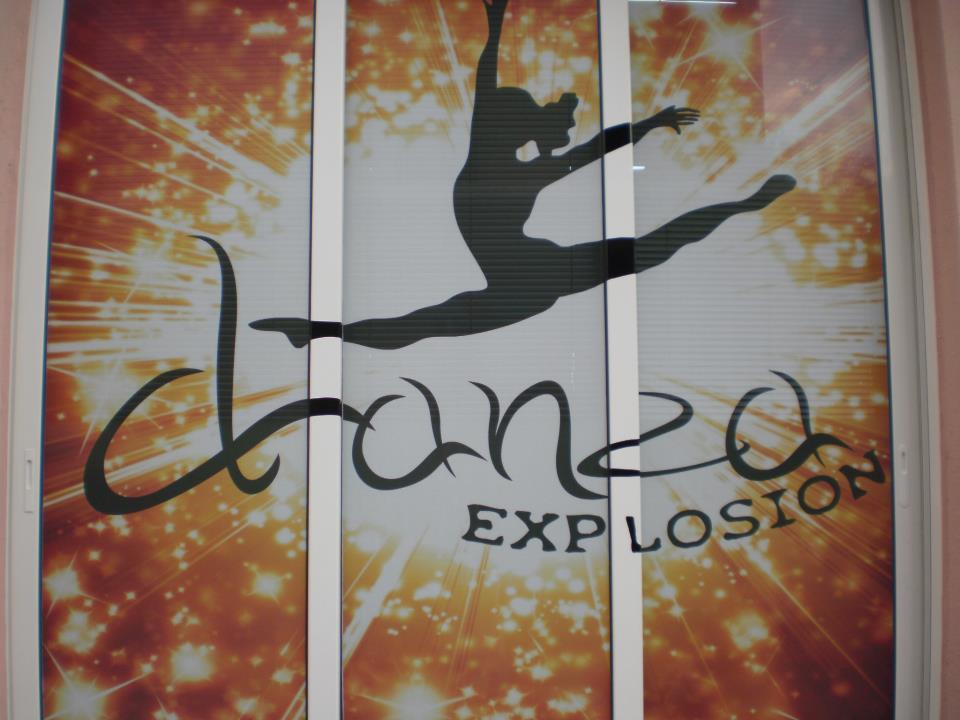 """Danza Explosion """"Χορευτική Έκρηξη"""" στους Μολάους"""